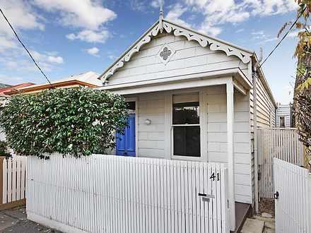 House - 41 Bayview Street, ...