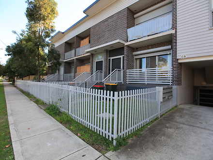 Townhouse - 6/68 Hassall, P...