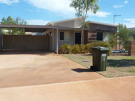 House - 3/28 Padbury Way, B...