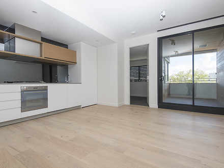 Apartment - 304/8 Burnley S...