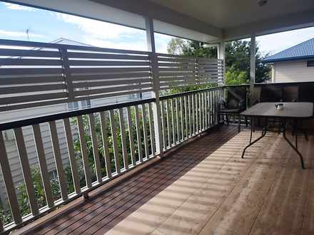 Townhouse - 2/21 Haines Str...