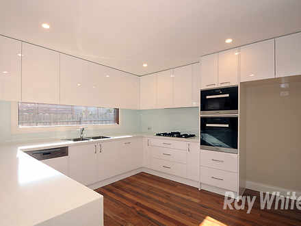 Townhouse - 1A Murray Drive...
