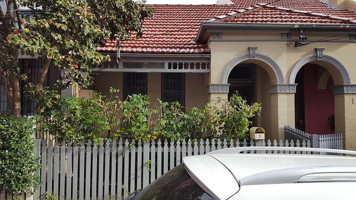 House - 3 Paul Street, Bond...