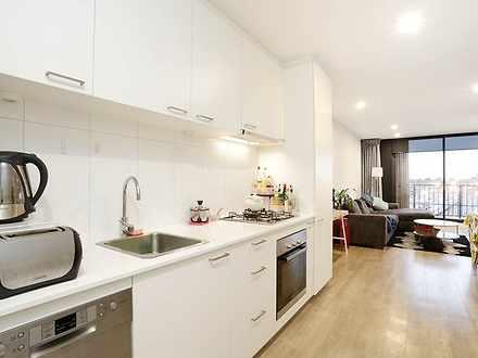 Apartment - 614/39 Kingsway...