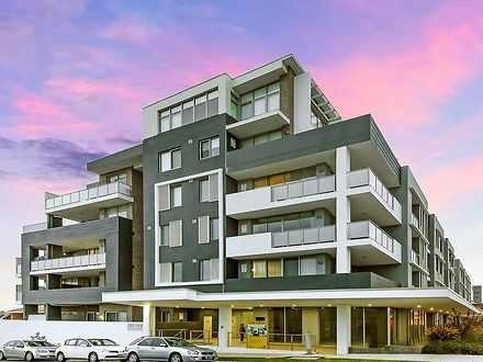 Apartment - 502-518 Canterb...