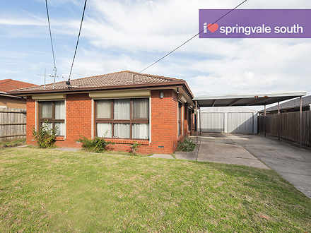 House - 34 Hume Road, Sprin...