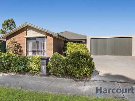 House - 45 Dundee Way, Syde...