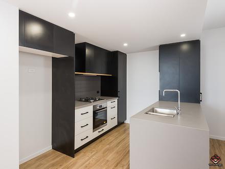 Apartment - 604/16 Masters ...