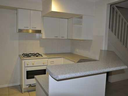 Townhouse - 101/17 Marlow S...