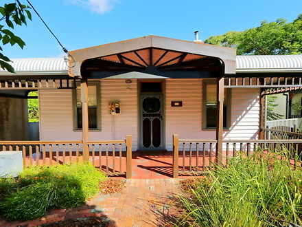 House - 114 Coode Street, M...
