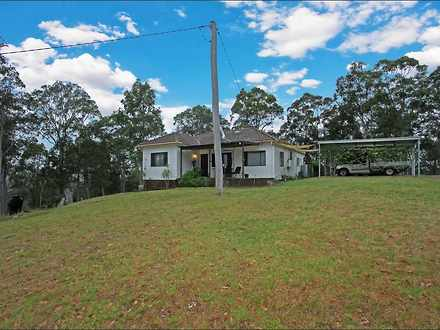House - 154A Mccardys Creek...