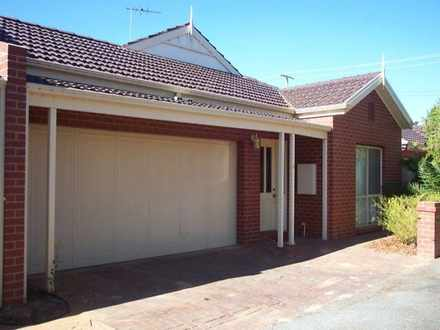 Townhouse - 1/13 Langtree P...