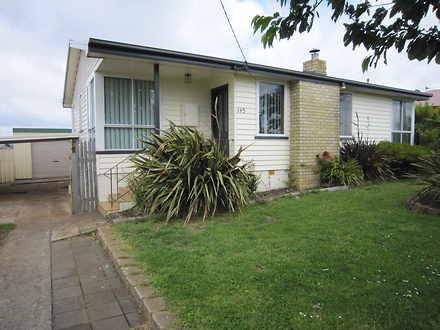 House - 145 Nicholls Street...