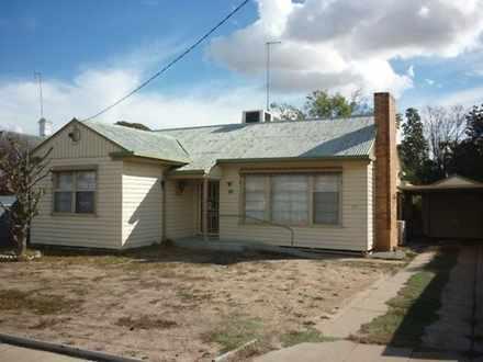 House - 22 Molyneaux Street...