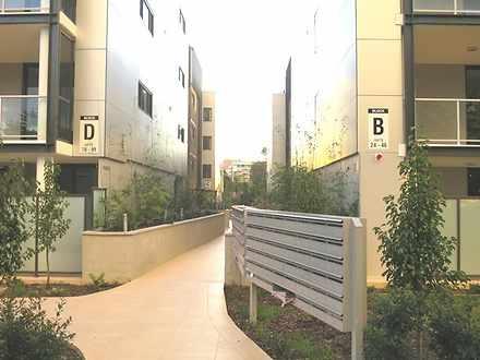 Apartment - C58/35-39 Balmo...