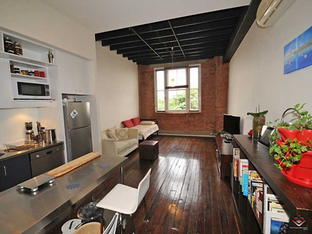 Apartment - 64 Macquarie St...