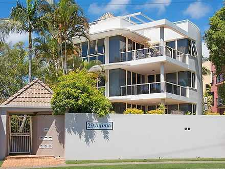 Unit - 6/29 Buderim Avenue,...