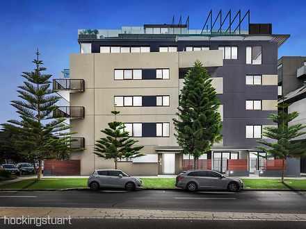 Apartment - 205/15 Pickles ...