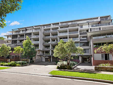 Apartment - 604/6 Duntroon ...
