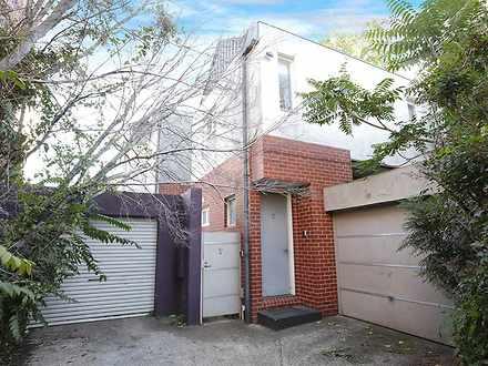 House - 33B Park Street, St...