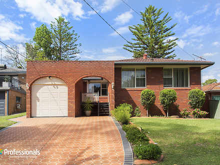 House - 83 Courtney Road, P...