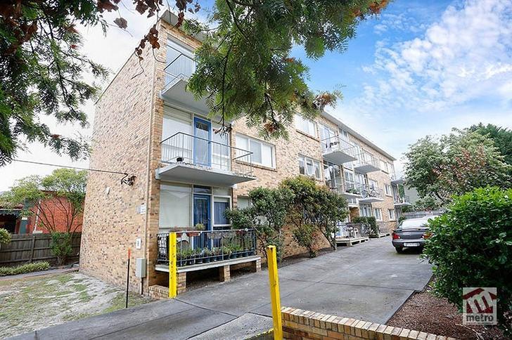 Apartment - 3/8 Illawarra R...