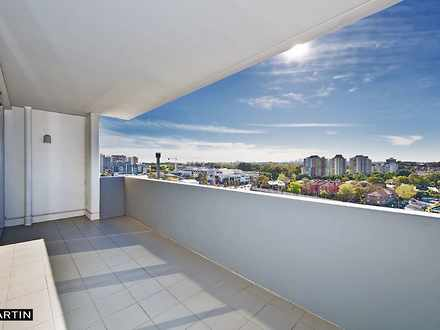 Apartment - 60/22 Gadigal A...