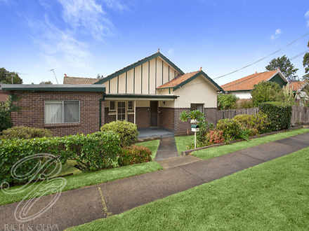 House - 18 Claremont Road, ...