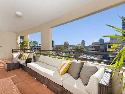 Apartment - 36/450 Elizabet...