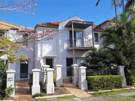 Townhouse - 73/101 Coutts S...