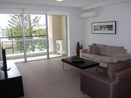 Apartment - 160/1-7 Moores ...