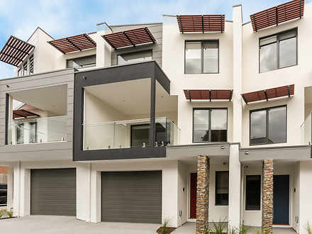 Townhouse - 9/79 Lewis Road...