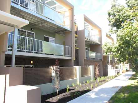 Apartment - 4/26 Bourke Str...