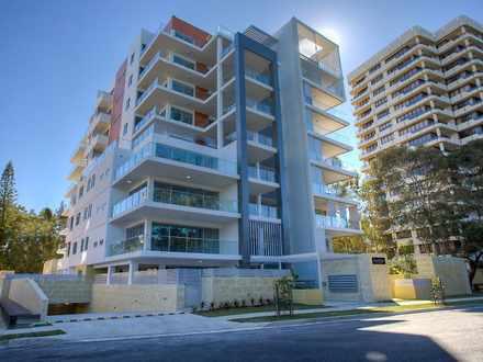 Apartment - 28/111 Ocean Pa...