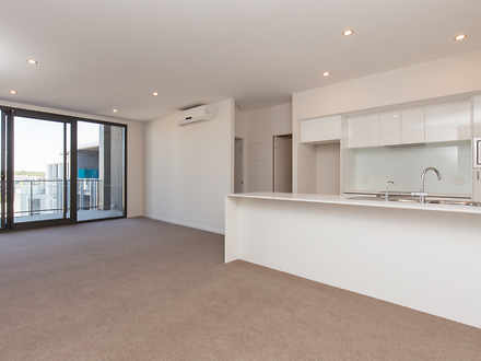 Apartment - 606/26 Hood Str...