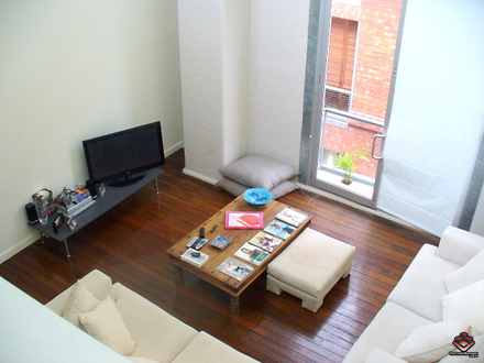 Apartment - 50 Macquarie St...