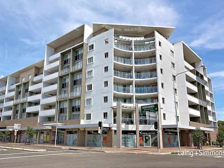 Apartment - Fairfield 2165,...