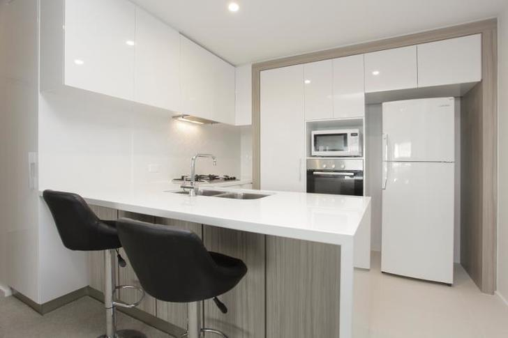 Apartment - 37/1 Hallam Way...