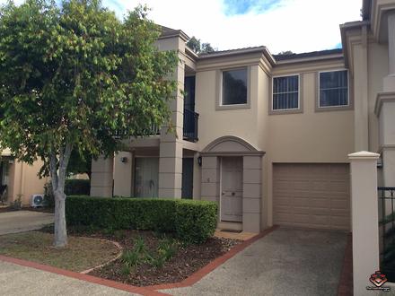 Townhouse - 433 Brisbane Ro...