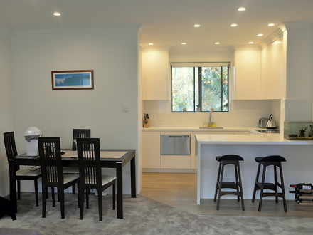 Apartment - 83-87 Carringto...