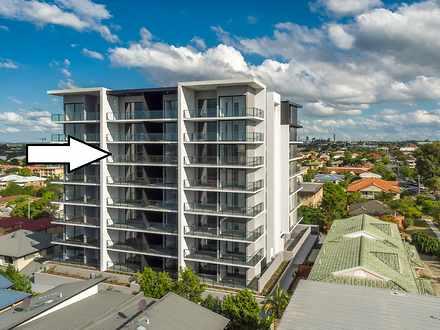 Apartment - 802/59 Latham S...