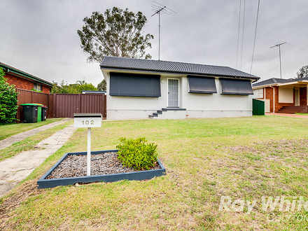 House - 102 Marsden Road, S...