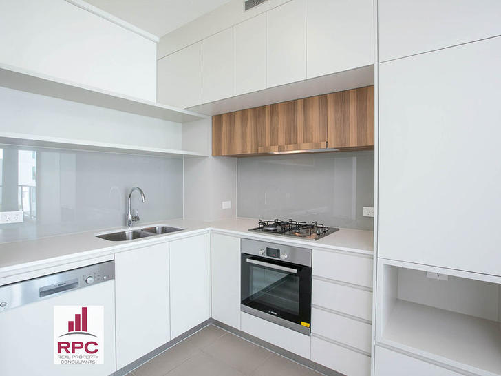 Apartment - 2403/118 Parksi...
