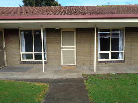 Flat - 3/1 Laurie Street, M...