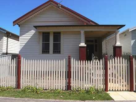 House - 95 Macquarie Street...