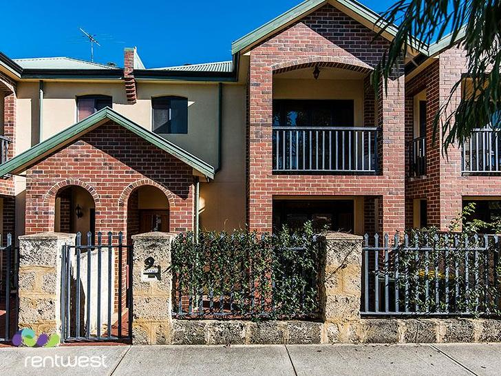House - 9/1 Coode Street, F...