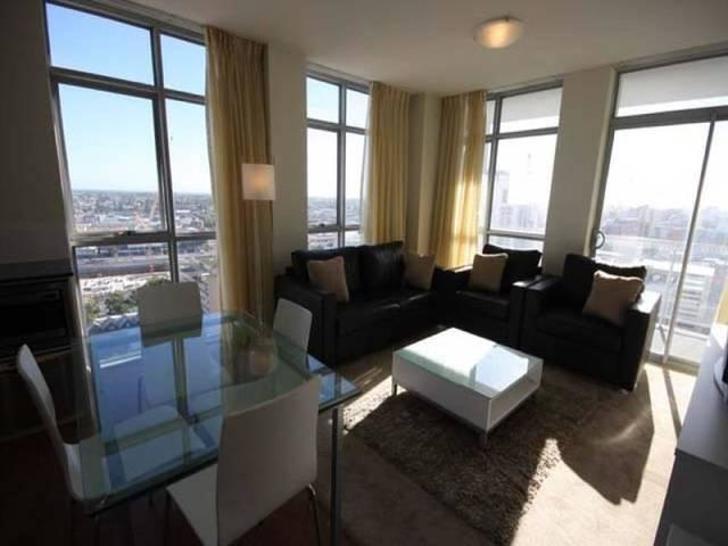 Apartment - 132/996 Hay Str...
