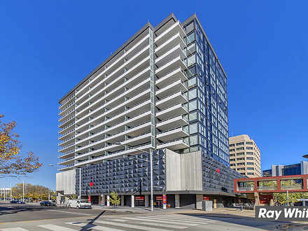 Apartment - 152/45 West Row...