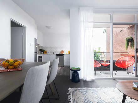 Apartment - 38/268 Johnston...