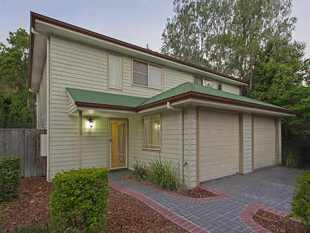 Townhouse - 26/87 Russell T...